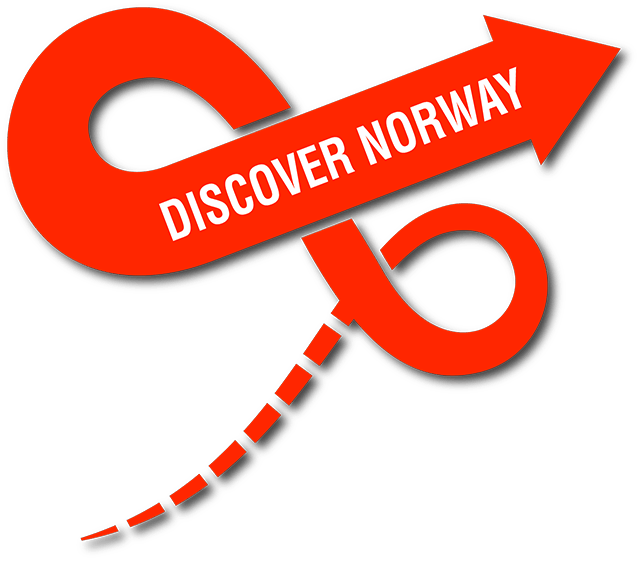 Discover Norway - logo